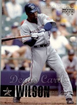 2006 Upper Deck #496  Preston Wilson