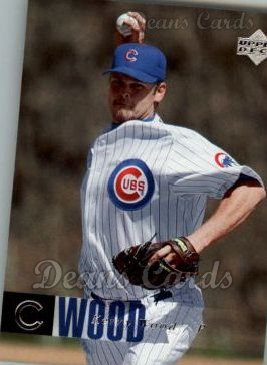 2006 Upper Deck #95  Kerry Wood
