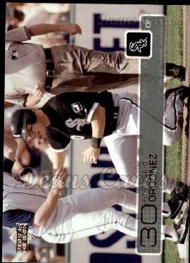 2003 Upper Deck #119  Magglio Ordonez