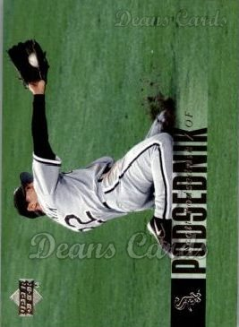 2006 Upper Deck #119  Scott Podsednik