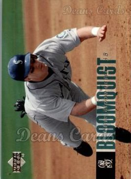 2006 Upper Deck #415  Willie Bloomquist