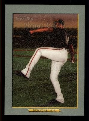 2006 Topps Turkey Red #388  Clint Barmes