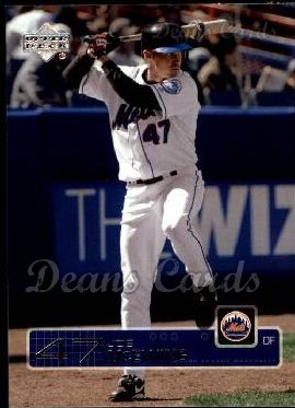 2003 Upper Deck #224  Joe McEwing