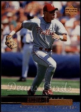 2000 Upper Deck #192  Randy Velarde