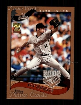 2002 Topps Opening Day #60  Jim Edmonds