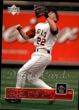 2003 Upper Deck #34  David Eckstein