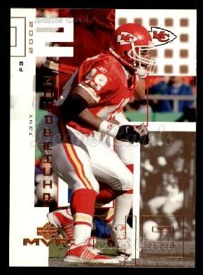 2002 Upper Deck MVP #123  Tony Richardson