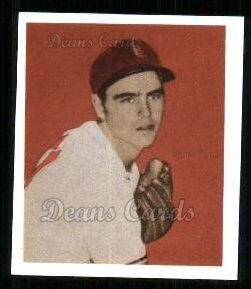 1949 Bowman Reprints #15  Ned Garver