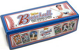 2006 Topps     Baseball Complete Factory Sealed Retail Set