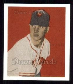 1949 Bowman REPRINT #68  Sheldon Jones