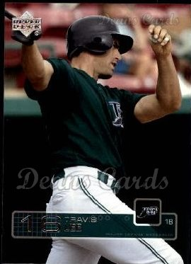 2003 Upper Deck #294  Travis Lee