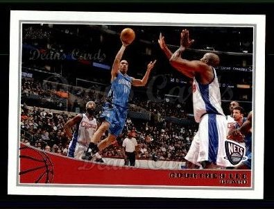 2009 Topps #222  Courtney Lee