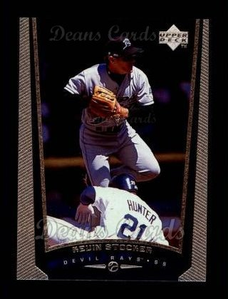 1999 Upper Deck #215  Kevin Stocker