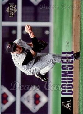 2006 Upper Deck #25  Craig Counsell