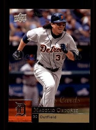 2009 Upper Deck #643  Magglio Ordonez