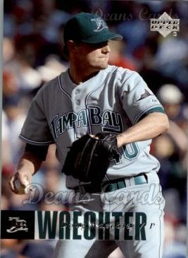 2006 Upper Deck #821  Doug Waechter