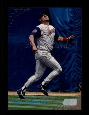 1998 Topps Stadium Club #265  Tim Salmon