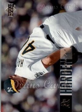 2006 Upper Deck #336  Rich Harden