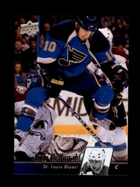 2010 Upper Deck #30  Andy McDonald