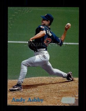1998 Topps Stadium Club #61  Andy Ashby