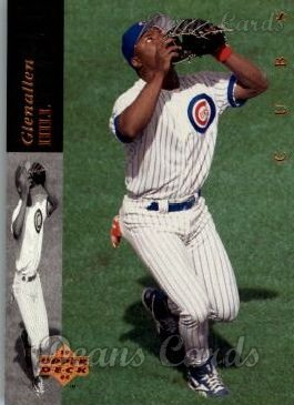 1994 Upper Deck #149  Glenallen Hill