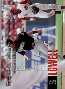 2006 Upper Deck #199  Mike Lowell