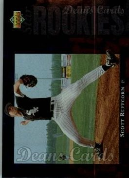1994 Upper Deck #25  Scott Ruffcorn
