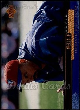 2000 Upper Deck #257  Shawn Green
