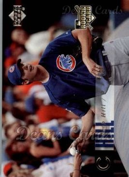 2006 Upper Deck #101  Rich Hill