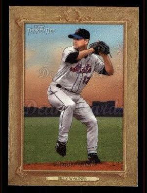 2007 Topps Turkey Red #46  Billy Wagner