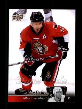 2010 Upper Deck #64  Mike Fisher