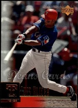 2001 Upper Deck #100  Luis Alicea