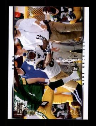 2007 Upper Deck #178  Torry Holt