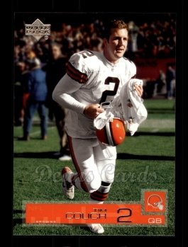 2002 Upper Deck #41  Tim Couch