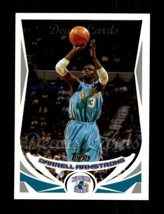 2004 Topps #10  Darrell Armstrong
