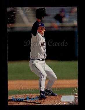1998 Topps Stadium Club #187  Scott Karl