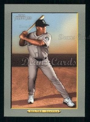 2005 Topps Turkey Red #102 WHI Adrian Beltre