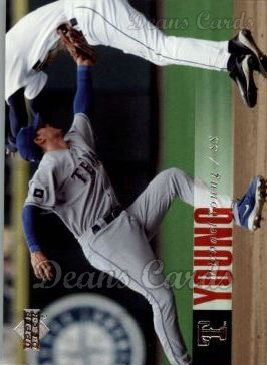 2006 Upper Deck #465  Michael Young