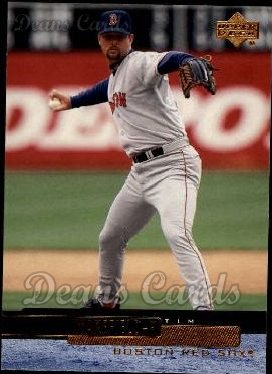 2000 Upper Deck #340  Tim Wakefield