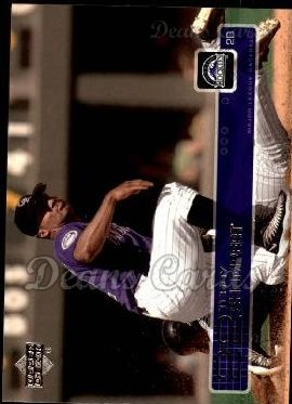 2003 Upper Deck #258  Terry Shumpert