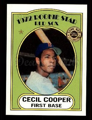 2003 Topps Shoebox #57  Cecil Cooper