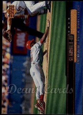 2000 Upper Deck #200  Doug Glanville