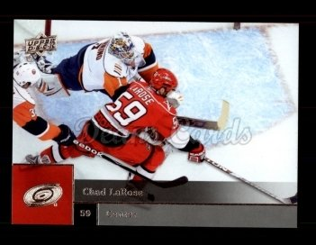2009 Upper Deck #84  Chad LaRose