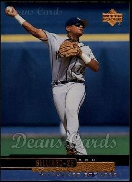 2000 Upper Deck #150  Ron Belliard