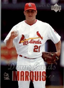 2006 Upper Deck #423  Jason Marquis