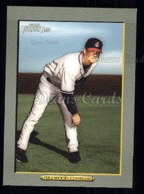 2005 Topps Turkey Red #267  Kevin Millwood