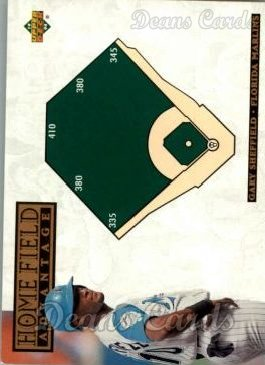 1994 Upper Deck #271  Gary Sheffield