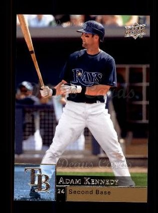 2009 Upper Deck #885  Adam Kennedy