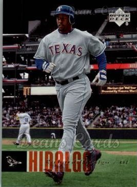 2006 Upper Deck #466  Richard Hidalgo