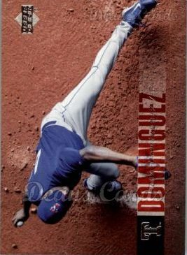 2006 Upper Deck #462  Kevin Mench